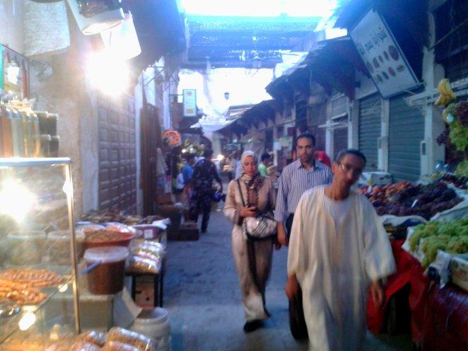 2013-08-11 market