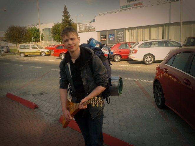 2014-04-30 Tomek