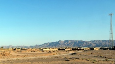 Jandaq. Przystań pośrodku bezkresnej pustyni