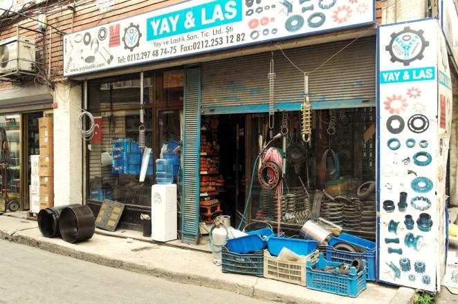 I żeby nie być gołosłownym - sklep ze sprężynami :)