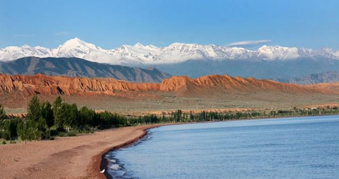 Lake_Issyk_kyrgyzstan